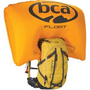 BCA Floa 27 tech